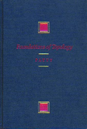 Foundations of Topology (PRINDLE, WEBER, AND SCHMIDT SERIES IN ADVANCED MATHEMATICS)