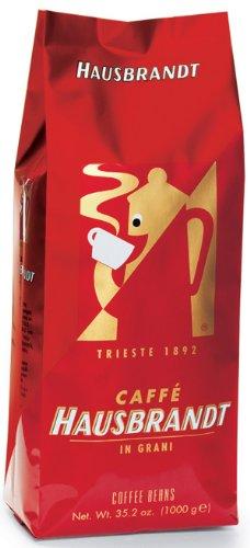 Hausbrandt Espresso Kaffee - Venezia 1000g Bohne
