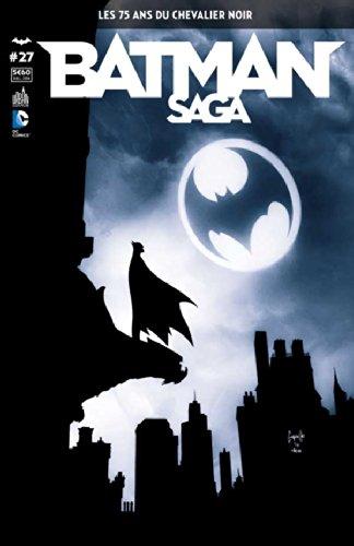 Batman Saga 27