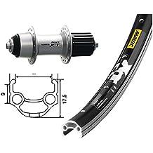 Shimano HR-Nabe FH-RM35 Disc Center Lock //// 8//9-fach //// 32 36 L //// schwarz