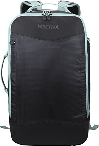 narch 34 Rucksack, Dark Charcoal/Blue Tint, ONE ()
