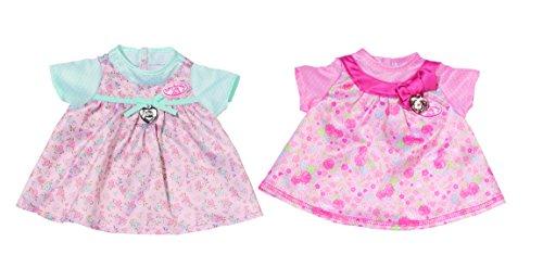 BABY ANNABELL 794531 ACCESORIO PARA MUñECAS - ACCESORIOS PARA MUñECAS (DOLL CLOTHES SET  MULTI)