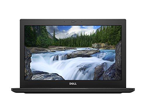 """DELL Latitude 7290 Nero Computer portatile 31,8 cm (12.5"""") 1366 x 768 Pixel 2,60 GHz Intel® CoreTM i5 di settima generazione i5-7300U"""