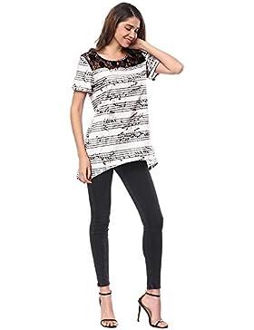 Mitlfuny Camisas - Para Mujer