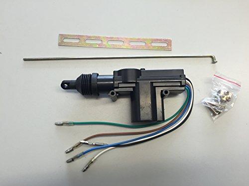 ZV-Stellmotor, ZENTRALVERRIEGELUNG Stellmotor 5-Polig