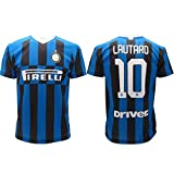 Inter Milliaro Martinez 10 shirt officieel product 2019/2020 F.C. Internationale kinderen jongens