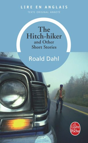 The hitch-hiker and other short stories par Roald Dahl