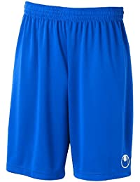 uhlsport Herren Center Basic Ii Shorts Ohne Innenslip