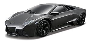 Bburago - Lamborghini Reventon, Color Gris (18-11029)