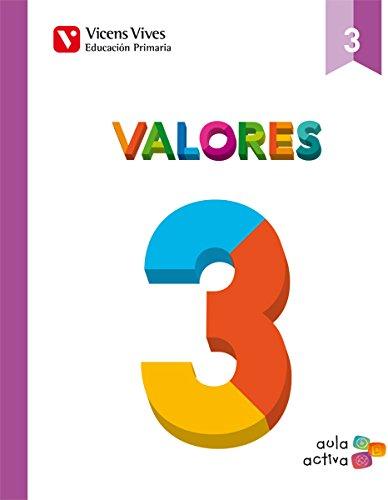 Valores 3 (aula Activa)