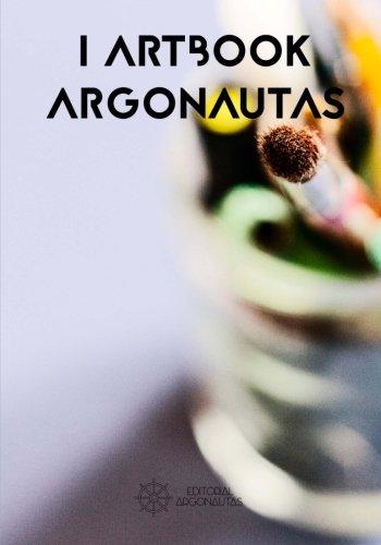 I Artbook Argonautas: Volume 1 (Artbooks Argonautas)