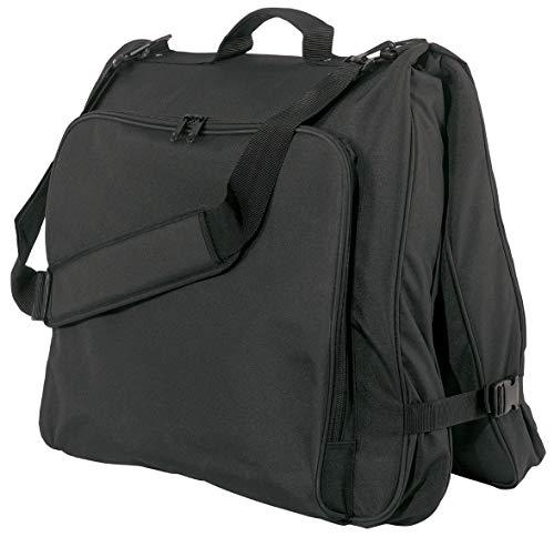 Halfar® Kleidersack Business - Anzughülle zum praktischen transportieren von Anzügen, Anzugtasche, Kleiderhülle Business, Anzugschoner für die Reise