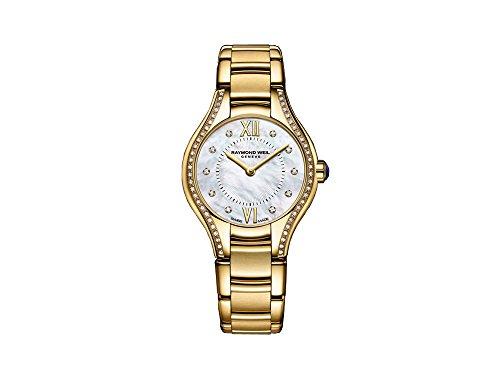 Raymond Weil 5124-ps-00985–Montre bracelet pour femme