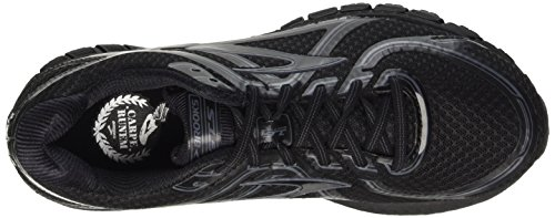 Brooks Adrenaline Gts 16, Men's Running Shoes, Black (Black/Anthracite 068), 9.5 UK