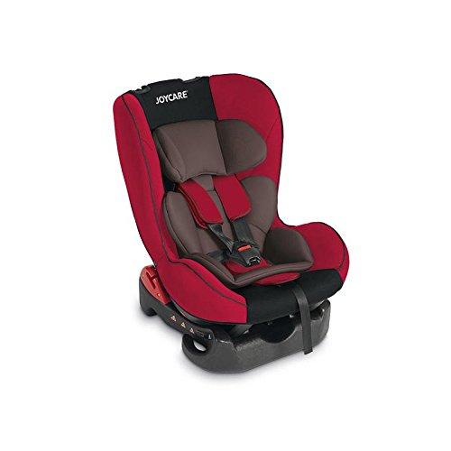 Joycare jc-1208Spiritoso Kindersitz Auto, Rot