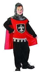 Reír Y Confeti - Fibmou025 - Disfraces para Niños - Pequeño Traje de Caballero - Boy - Talla M
