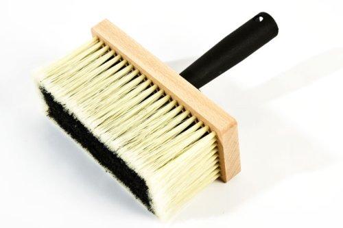 Mako Universal - Deckenbürste; Maße: 170 x 70 mm; Malerdeckenbürste; Malerbürste; Quast