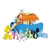 Le Toy Van - Arca de Noé [Importado del Reino Unido]
