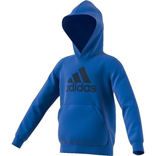 Adidas YB MH BOS PO Sudadera