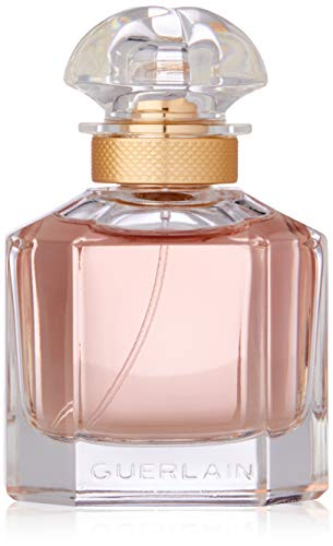 Paris Parfüm-flasche (Guerlain, Mon Guerlain, Eau de Parfum, Spray, 50 ml)
