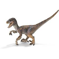 Schleich Figura Velociraptor (14524)