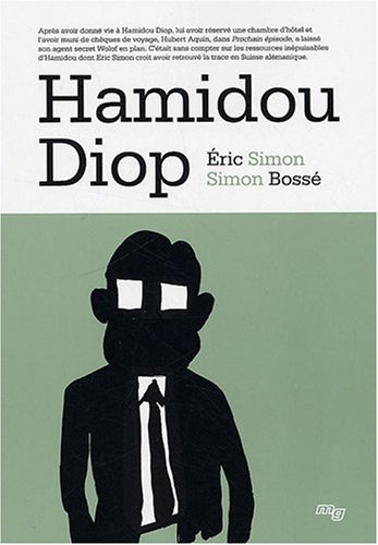Hamidou Diop
