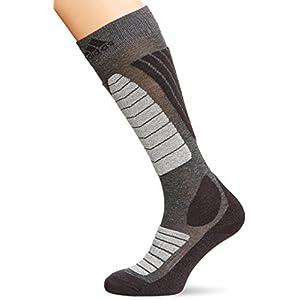 adidas Terrex Skitour Socken grau Vapor Grey Pl