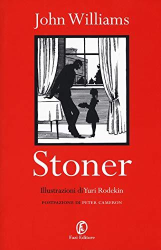 Stoner. Ediz. illustrata