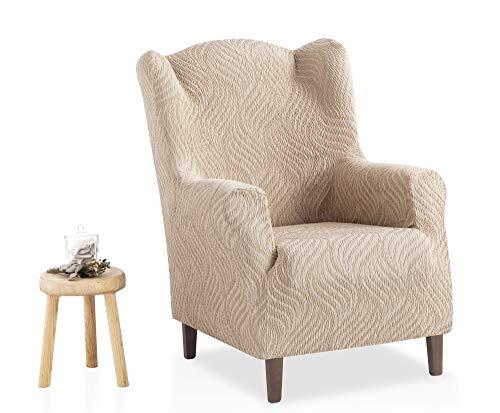 Bartali Funda sillón orejero elástica Aitana - Color