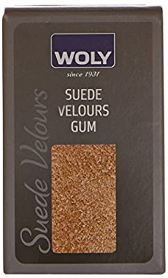 Woly Suede Velour Gum, Chaussures Soins Accessoires Adulte Mixte