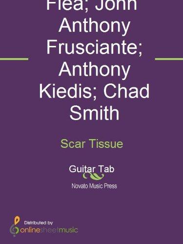 Scar Tissue: Guitar Tab (English Edition)