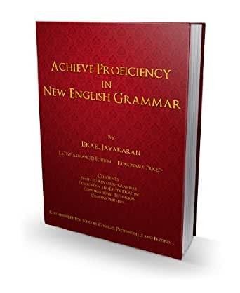 Achieve Proficiency in New English Grammar