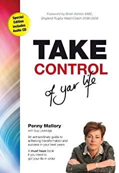 Take Control Of Your Life by [Loveridge, Guy , Mallory, Penny ]