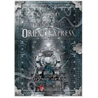 Sullorient express ebook assassinio
