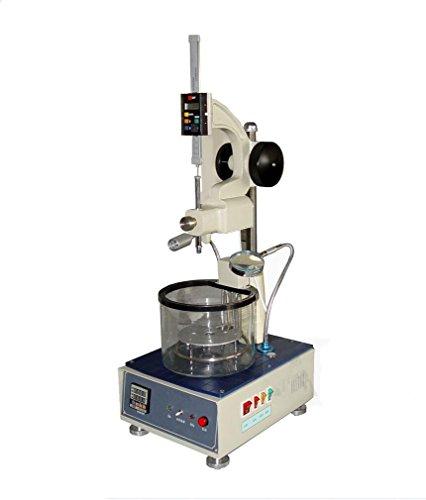Asphalt Bitumen Penetrometer 0~600 Penetrationstestgerät für Käse, Glycin, Buttercreme, Leavening