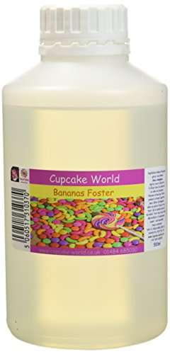 cupcake-world-arome-alimentaire-intense-bananes-foster-500-ml