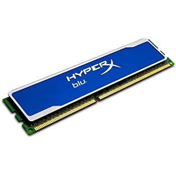 Kingston KHX1333C9D3B1/4G - Memoria RAM (Memoria Unbuffered)