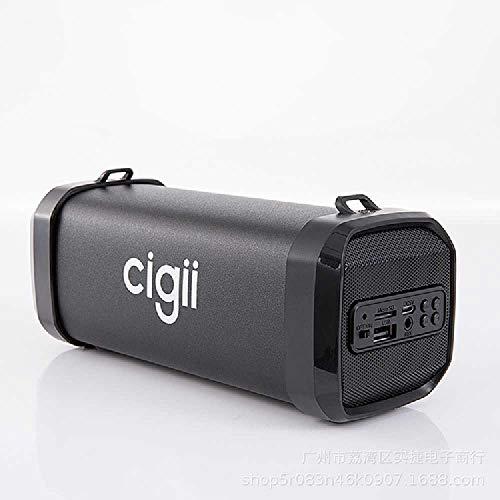 YUNYUE Un Mode privé de Mini - extérieur Intelligent Portable Bluetooth de Haut - Parleur f41 Audio Bluetooth Noir