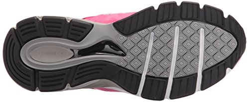New Balance W990v4, Scarpe da corsa donna grigio Grey/Pink Pink/Purple