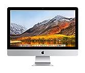 """Produkttyp: All-in-One PC. Bildschirmdiagonale: 68.6 cm (27""""), HD-Typ: 5K Ultra HD, Bildschirmauflösung: 5120 x 2880 pixels, Form des Bildschirms: Flat. Prozessorfamilie: 7th gen Intel Core i5, Prozessor-Taktfrequenz: 3.4 GHz. RAM-Speicher: 8 GB, Int..."""