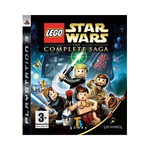 Lego Star Wars : the complete saga (langue française) [import anglais]