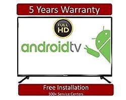 BLACKOX 32LF3202 32 Inches Full HD LED TV