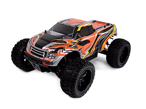 Amewi 22097 - Monstertruck Crazist
