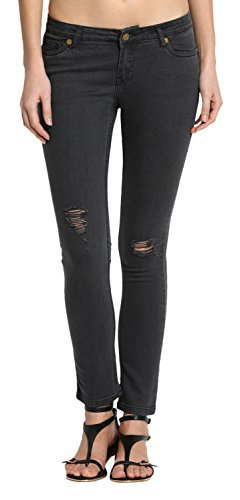 Abof Women's Slim Fit Jeans