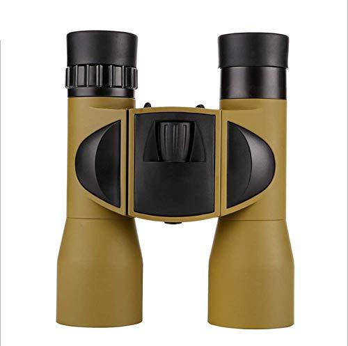 Télescope Jumelles Résolution HD Vision Nocturne à Faible Niveau lumière 8x32 Revêtement Multicouche FMC Pêche Observation Oiseaux Observation étoiles Concerts Cyclisme Camping visites touristiques