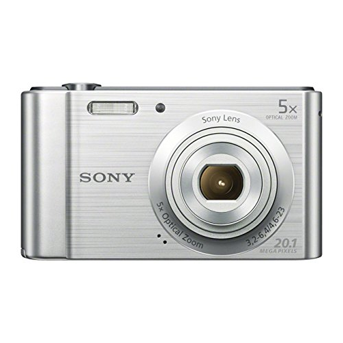 Image of digital camera