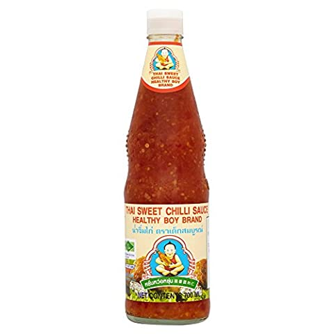 Healthy Boy Brand Sweet Chilli For Chicken, 700 ml