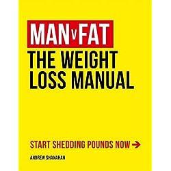 Man v Fat: The Weight-Loss Manual