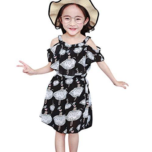 MäDchenkleider Infant Baby MäDchen Kurzarm Ananas Stickerei TüLl Kleid Prinzessin Kleider Obst Bestickte Frilled Mesh Rock Princess Dress (3M-24M) (Teenager-mädchen Halloween-outfit Ideen)