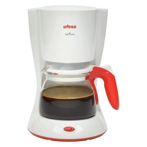 ufesa-cg7223-cafetera-1000-w-color-rojo-y-blanco